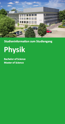 Physik-Flyer